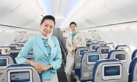 Vé Máy Bay Korean Air Đi Mỹ Khuyến Mãi Từ 618 USD