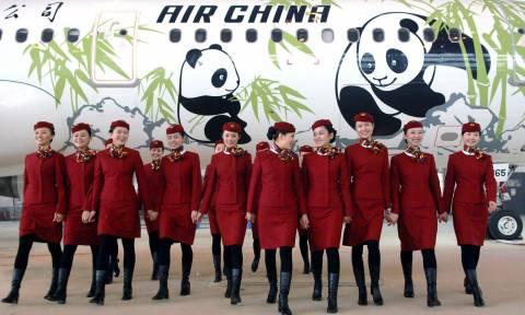 Vé Máy Bay Air China Đi New York (EWR) Chỉ Từ 400 USD
