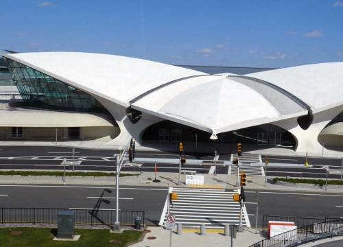 Phương Tiện Di Chuyển Giữa Hai Sân Bay JFK Và EWR Tại New York?
