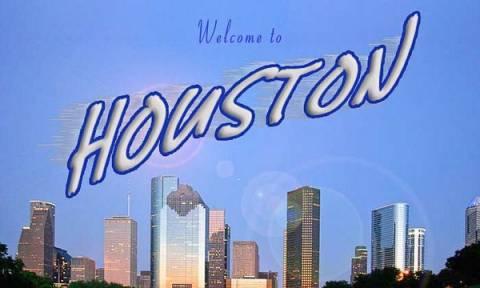 Vé Máy Bay ANA & United đi Houston Giá Rẻ