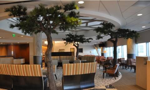 Dịch Vụ Phòng Chờ (Lounge) Tại Các Sân Bay Của Mỹ