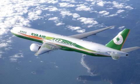 EVA Air khuyến mãi vé máy bay đi Mỹ chỉ 591 USD