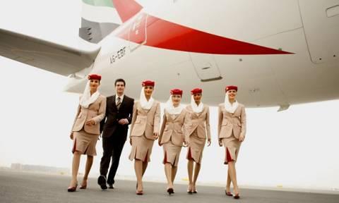 Emirates Airlines: Ưu Đãi Giá Vé Đi Mỹ Siêu Rẻ