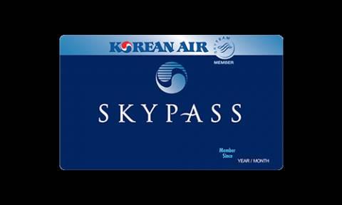 Korean Air - Thêm Hành Lý Đi Mỹ Cho Chủ Thẻ Skypass