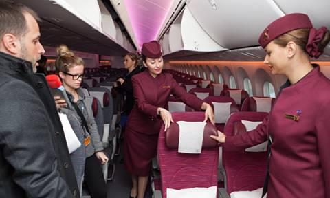 Qatar Airways tưng bừng khuyến mãi vé máy bay đi Mỹ giá rẻ