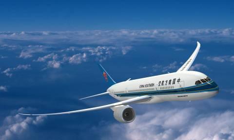 China Southern Airlines KHUYẾN MÃI đi Mỹ chỉ 210 USD
