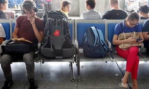 Giá vé máy bay Sài Gòn đi Mỹ của EVA Air chỉ còn 489USD trong dịp lễ 30-04