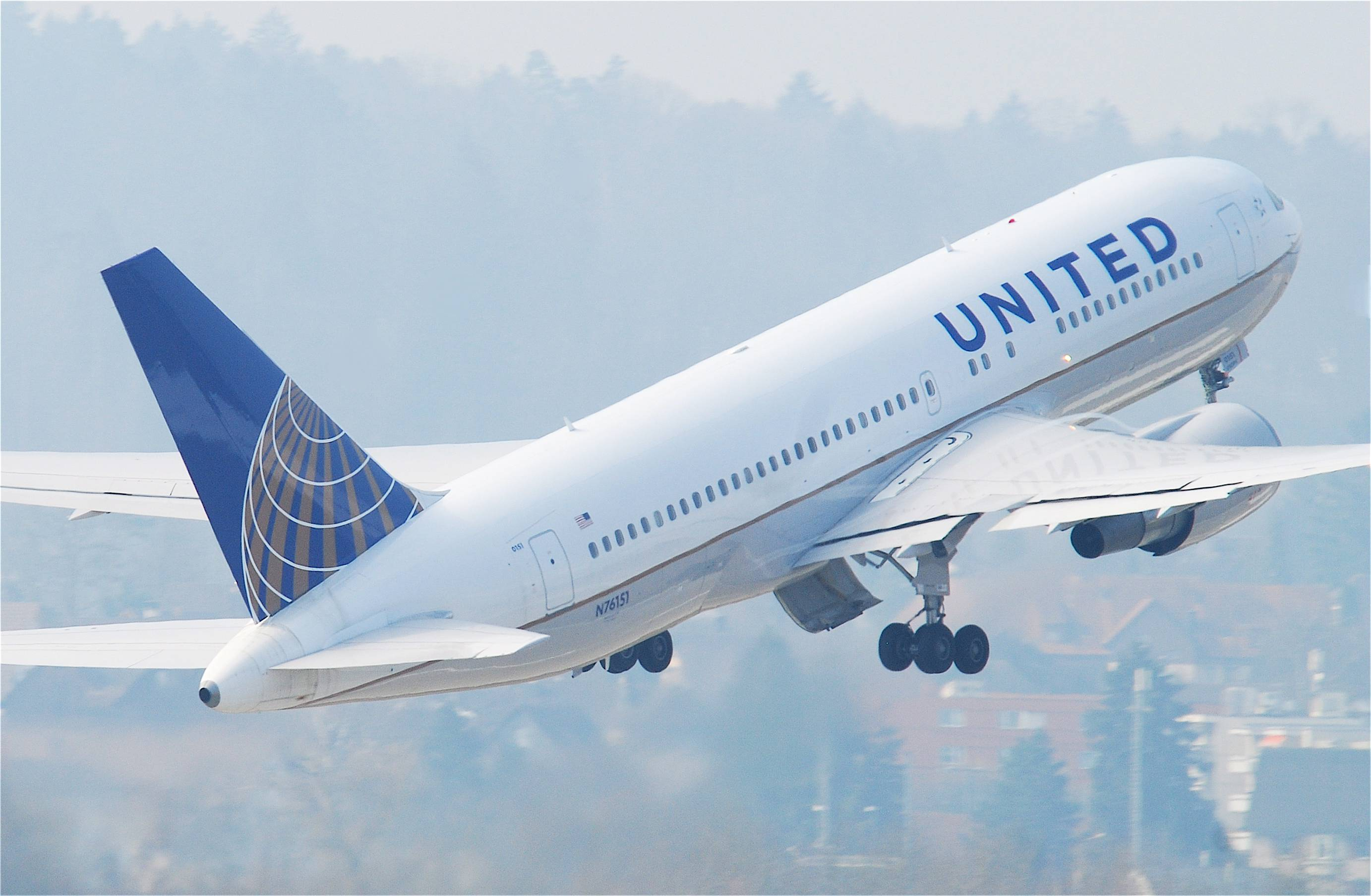 Kết quả hình ảnh cho United Airlines