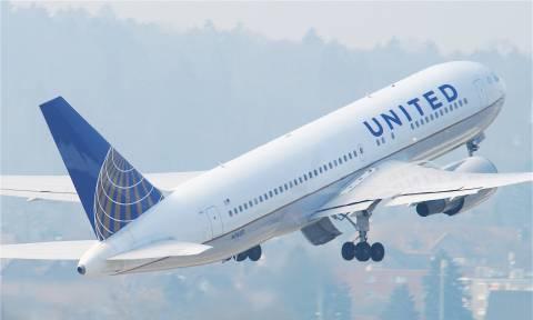Khuyến mãi vé máy bay đi Mỹ của United Airlines dịp lễ 30.4.2017