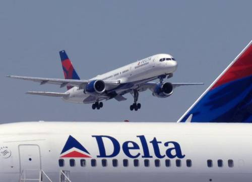 Delta Air Lines mở thêm đường bay đến Mỹ