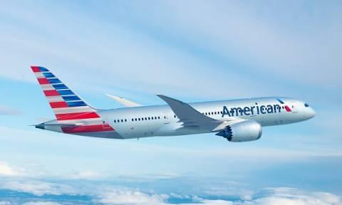 Vé máy bay American Airlines dịp lễ 30.4 giá bao nhiêu?