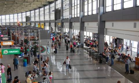 Những sân bay hiện đại nhất nước Mỹ