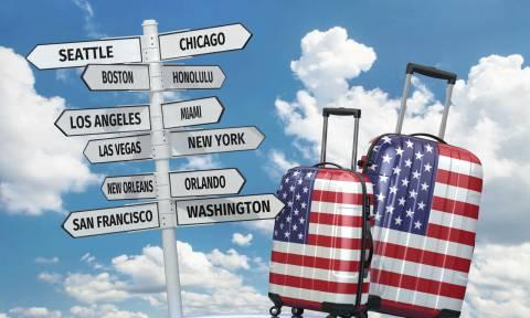 Cẩm nang du lịch Mỹ