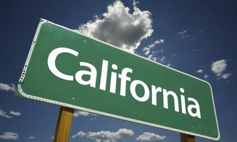 Vé máy bay đi California
