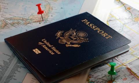 Đi Mỹ có cần visa không