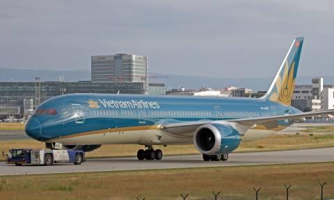 Đặt vé máy bay đi Los Angeles Vietnam Airline