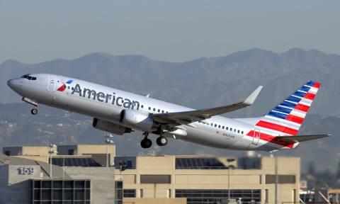 Đặt vé máy bay đi Los Angeles American Airlines