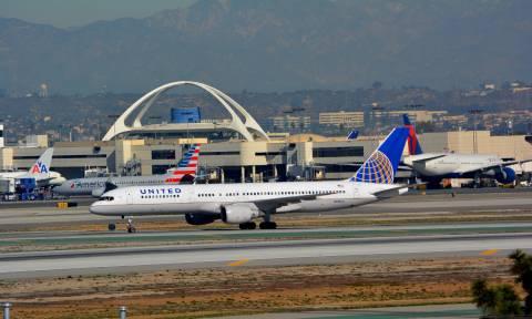 Mua vé máy bay đi Los Angeles ở đâu rẻ