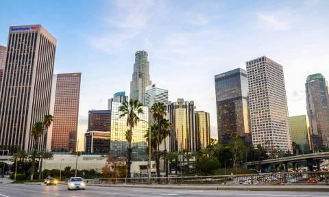Nên đặt vé máy bay đi Los Angeles tháng nào rẻ nhất