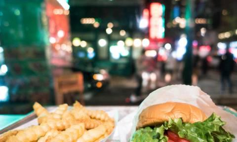 Những món ăn nổi tiếng ở New York