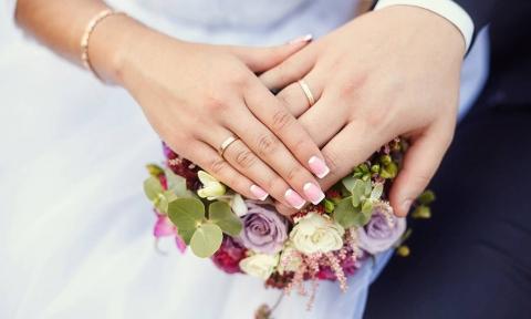 Định cư Mỹ theo diện kết hôn
