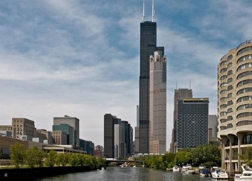 Hành trình từ Đà Nẵng đi Chicago mới nhất