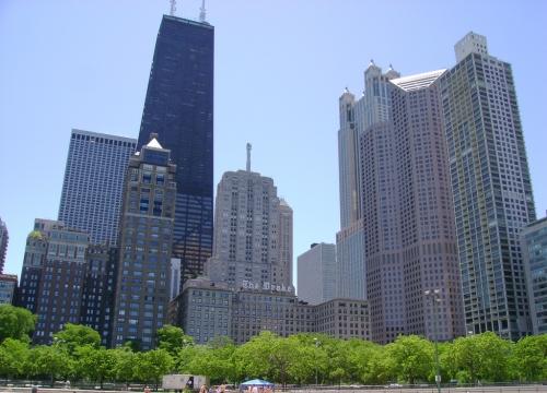 Hành trình bay từ Hà Nội đi Chicago mới nhất