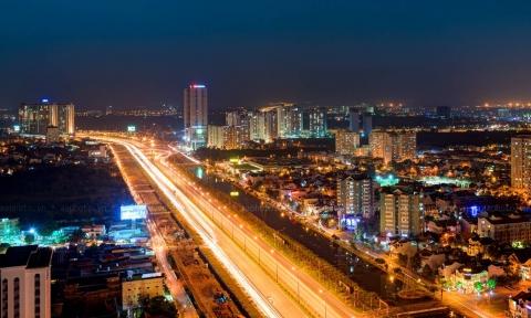 Giá vé máy bay từ Hà Nội sang Mỹ