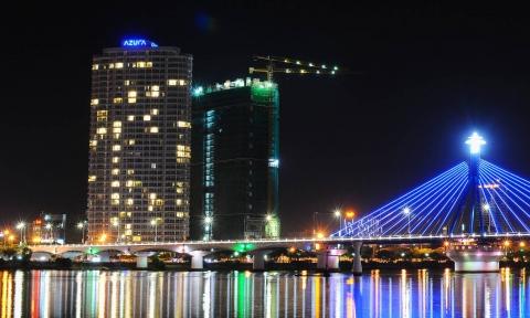 Vé máy bay từ Mỹ về Đà Nẵng