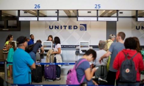 Kinh nghiệm đặt vé máy bay đi Mỹ