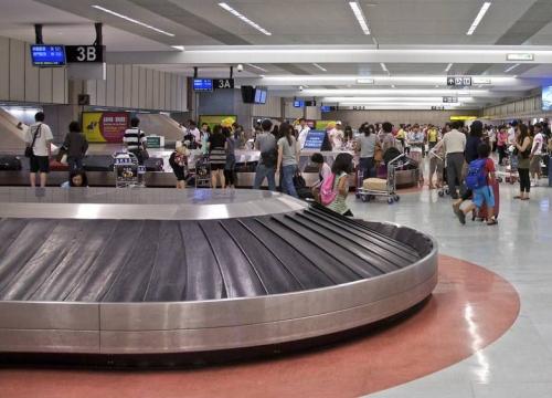 Vé máy bay đi Houston 2019 EVA Air