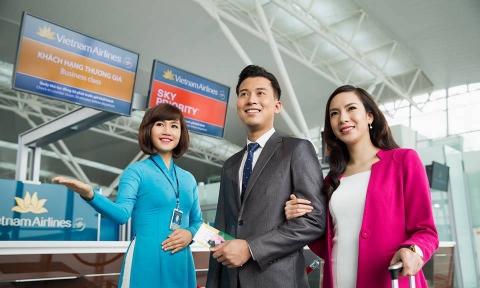 Vé máy bay đi Seattle 2019 Vietnam Airline
