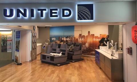 Vé máy bay đi Seattle 2019 United Airline