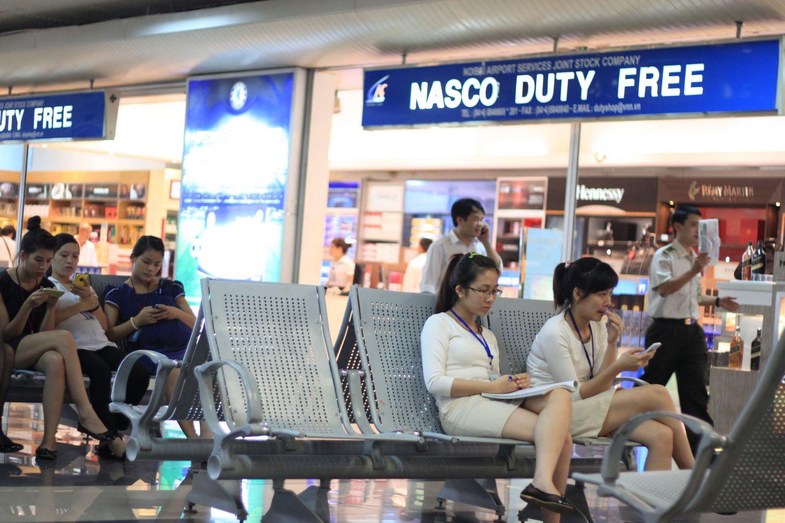Không phải chờ đợi khi vé máy bay đi Mỹ giảm xuống thấp nhất, ứng dụng EVA Air Việt Nam giúp bạn đặt ngay vé