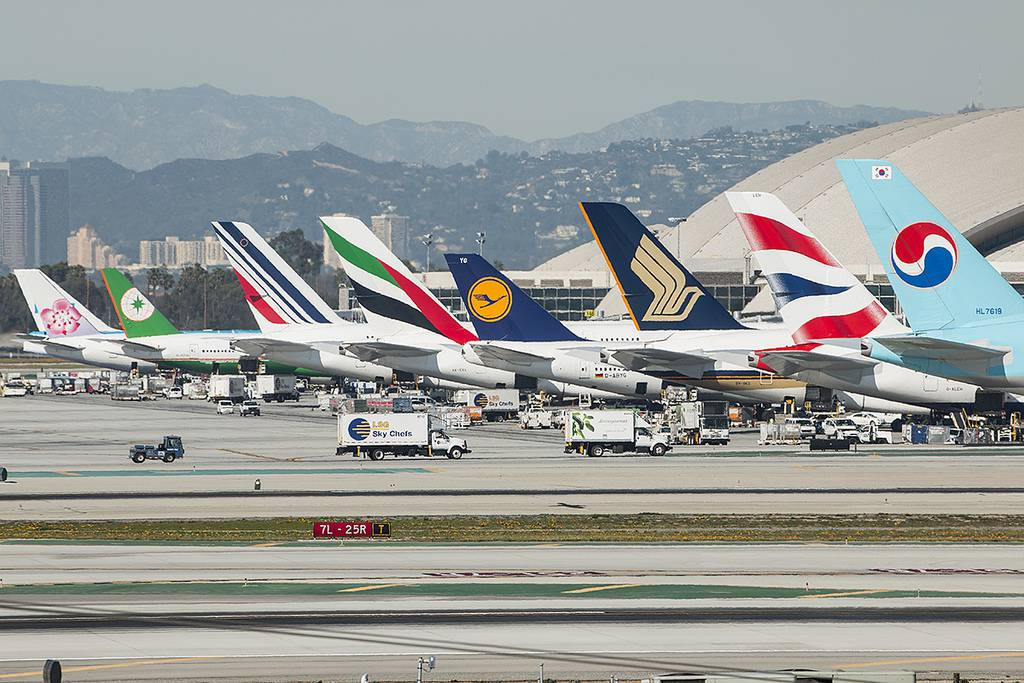 Mua vé máy bay đi Mỹ những tháng này, bạn giảm được chi phí đi lại 50% so với bình thường