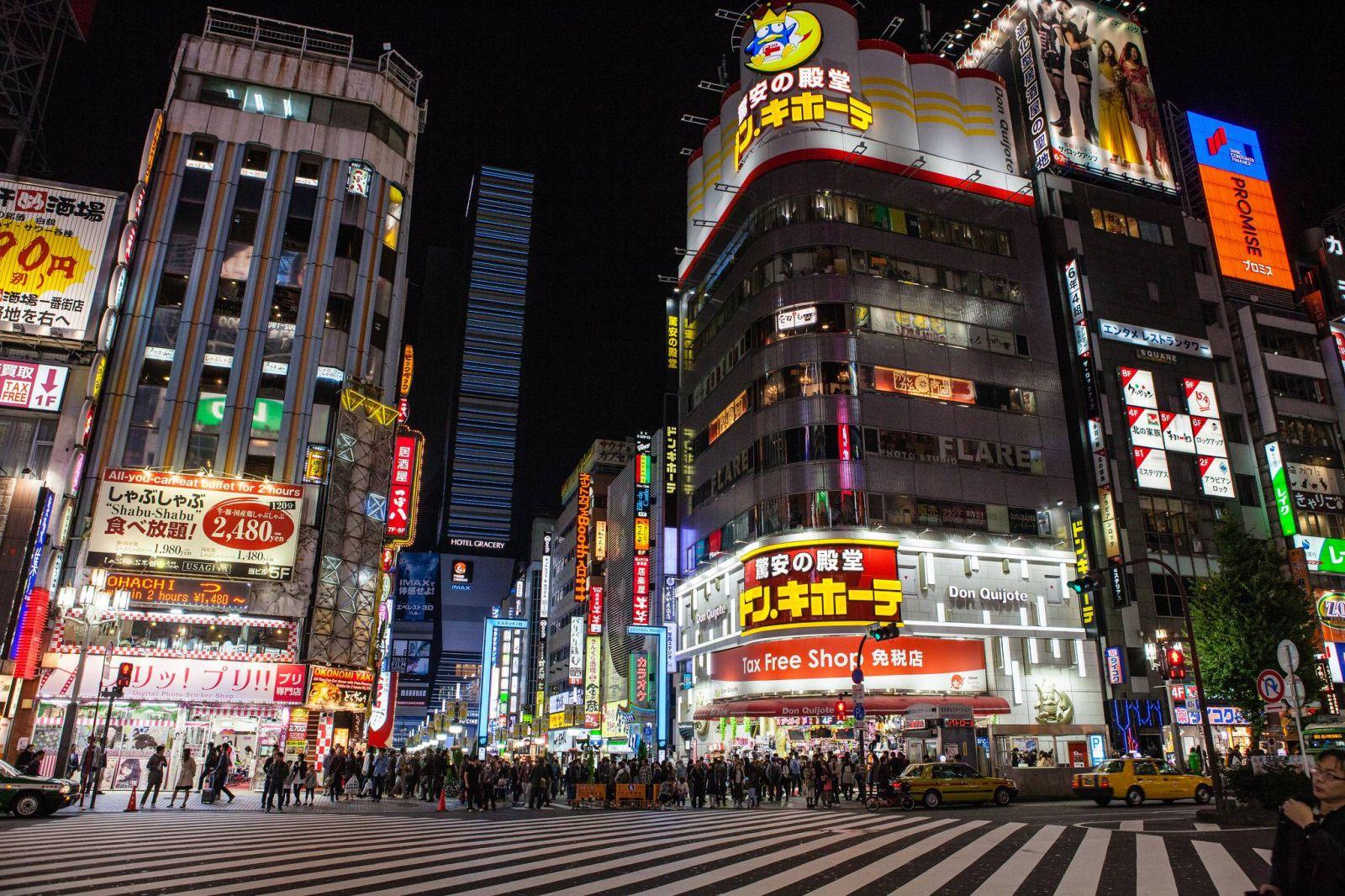 Giảm sốc vé máy bay từ Nhật sang Mỹ trong vòng 1 ngày