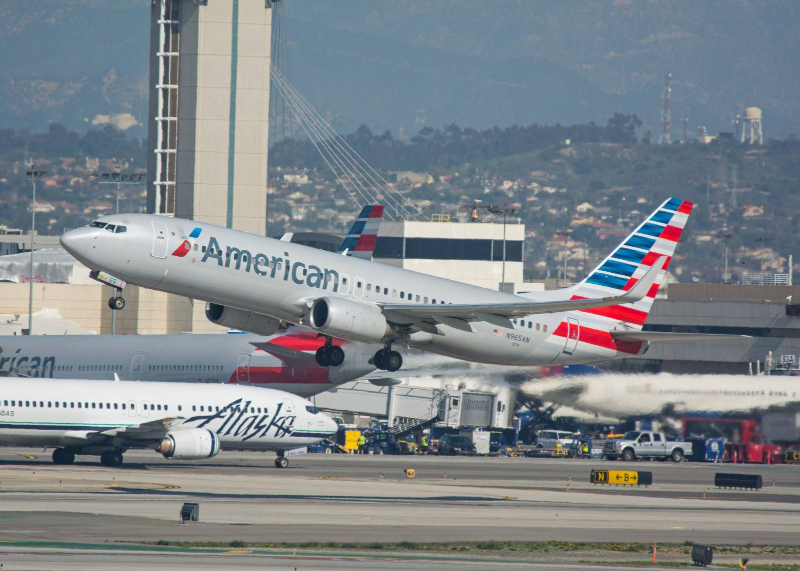 Một giờ giá sốc chỉ 380 USD dành cho vé máy bay từ Sài Gòn đi Los Angeles