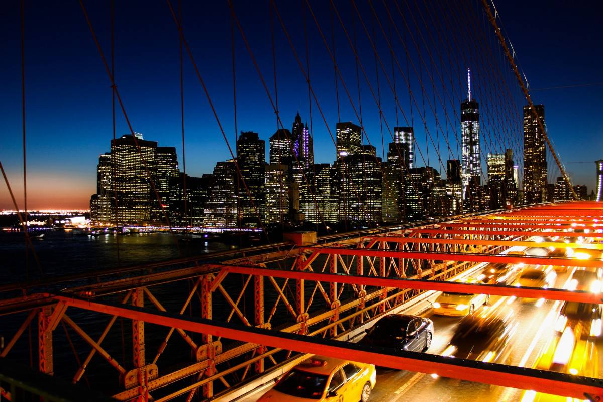 Có nên đi New York vào thời gian này