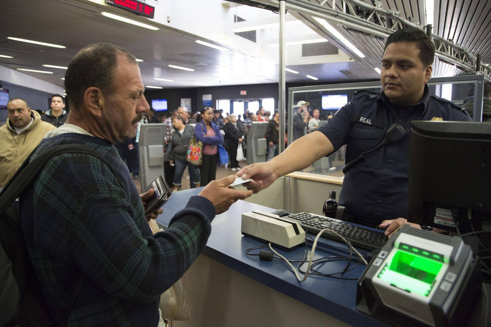Những thủ tục cần thiết khi chuẩn bị đi Mỹ