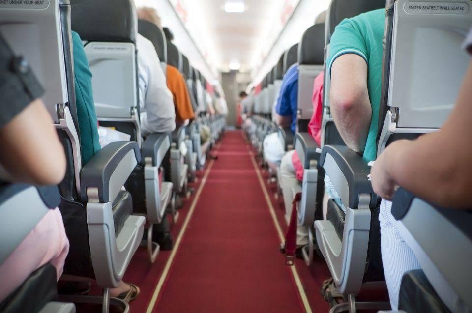 Những điều cần thiết khi đi máy bay đường dài cho du khách