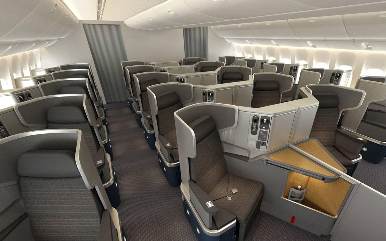 Đặt vé máy bay đi New York hãng American Airlines