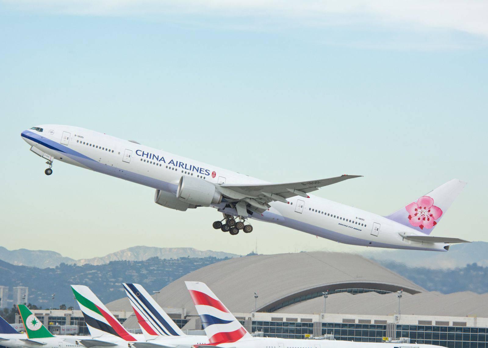 Đặt vé máy bay đi Los Angeles hãng nào rẻ nhất