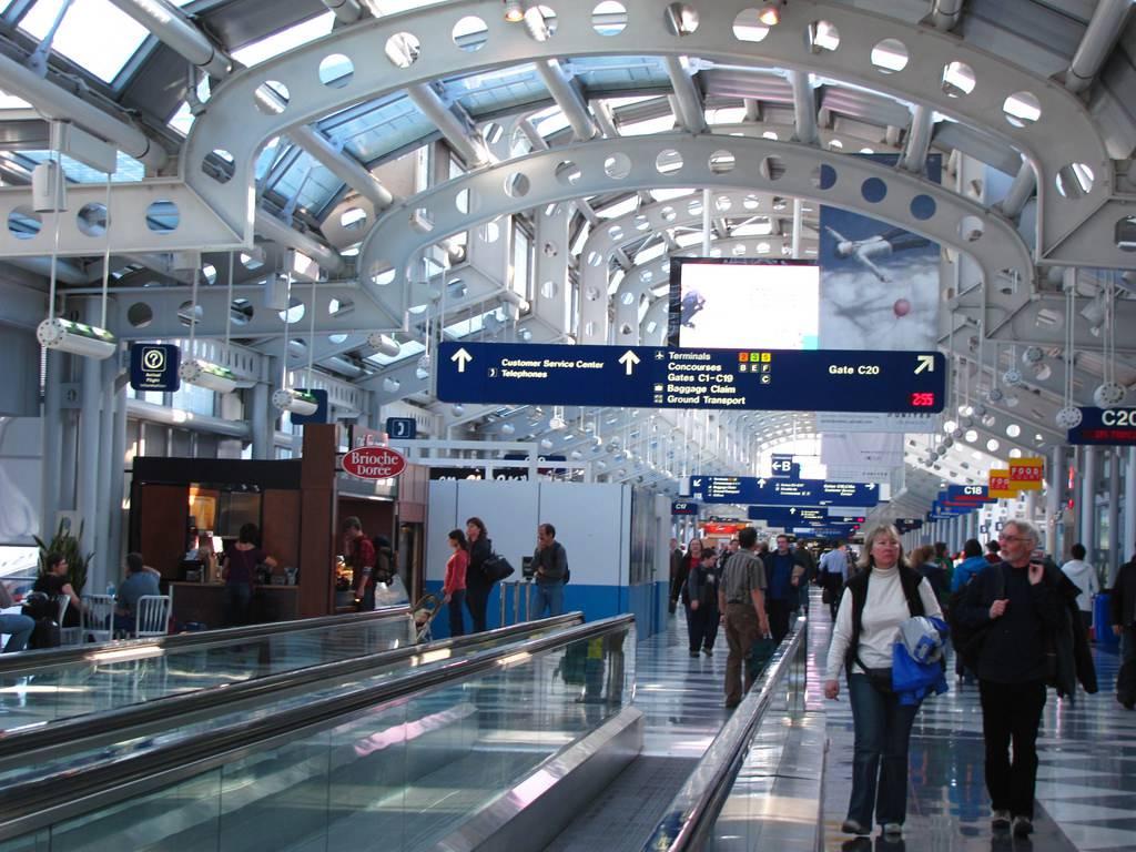 Mở bán vé máy bay đi Chicago giá rẻ đợt 1 năm 2018