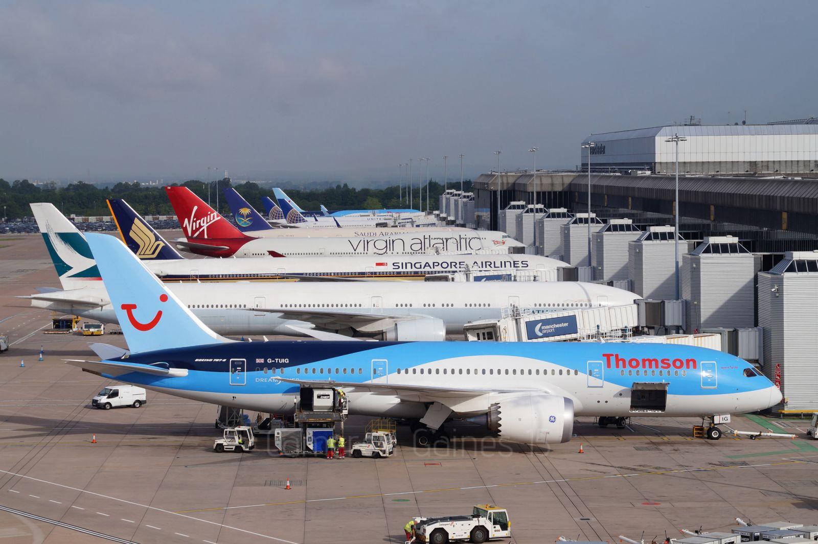 Đặt vé máy bay từ TPHCM đi Washington giá chỉ 540USD