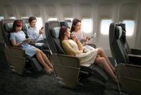 Vé Máy Bay China Airlines Đi Mỹ