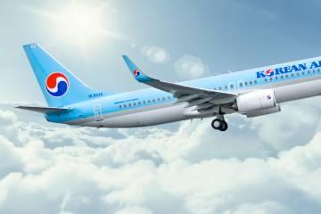 Vé Máy Bay Korean Air Đi Mỹ