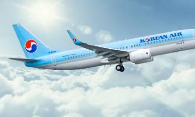 Vé máy bay đi Mỹ hãng Korean Air giá rẻ chỉ từ 499 USD