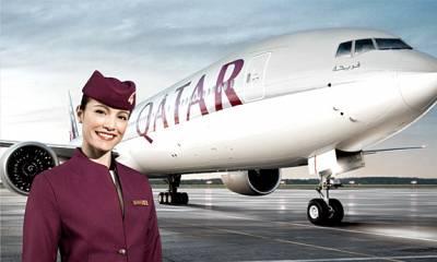 Vé Máy Bay Qatar Airways Đi Mỹ