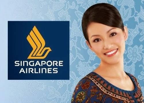 Vé Máy Bay Singapore Airlines Đi Mỹ