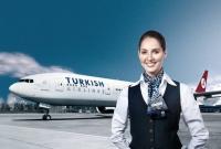 Vé Máy Bay Turkish Airlines Đi Mỹ